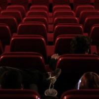 el greco y el cine