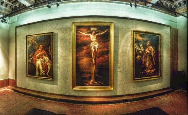 Museo de El Greco en Toledo