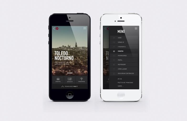 Apps para visitar Toledo