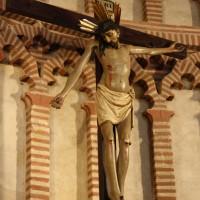 el cristo de la vega