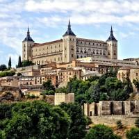 Monumentos y museos de Toledo