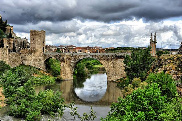 imprescindibles de Toledo