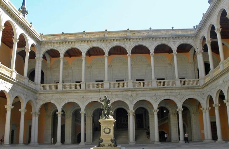Una escapada romántica por Toledo